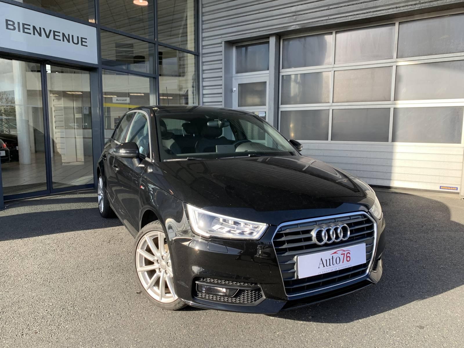 Vente de voitures d'occasion haut de gamme Le Havre - Auto 76